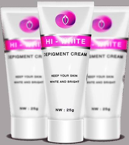 Hi-White Cream
