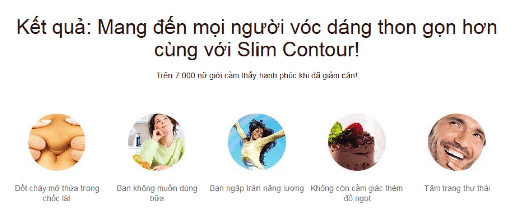 Slim Contour