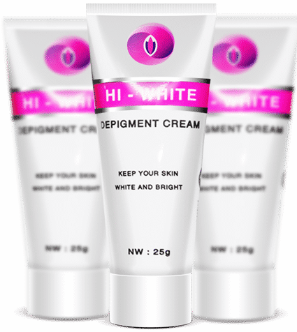 Hi-White Cream